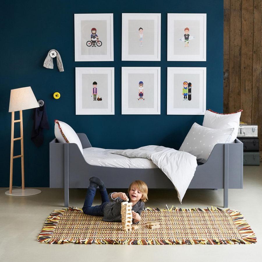 Фото детских комнат
