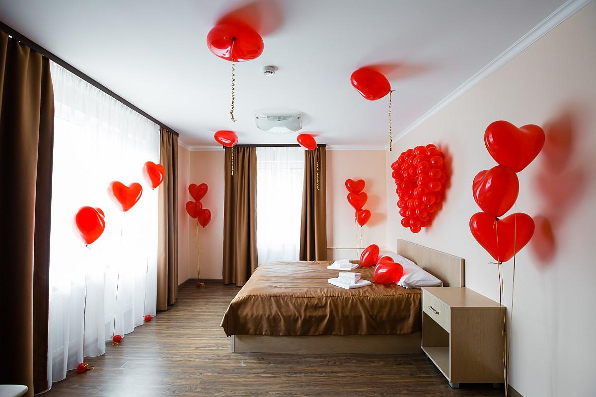 украсить комнату для любимого фото раньше обладатель солидной