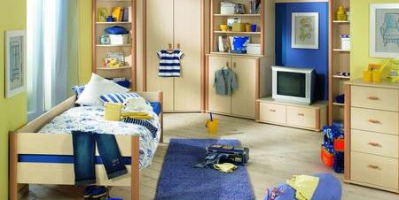 спальня в стиле прованс фото интерьер своими руками