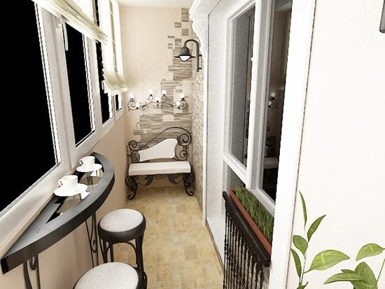 Как утеплить балкон и лоджию своими руками