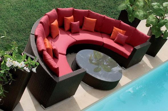Мебель для дачи