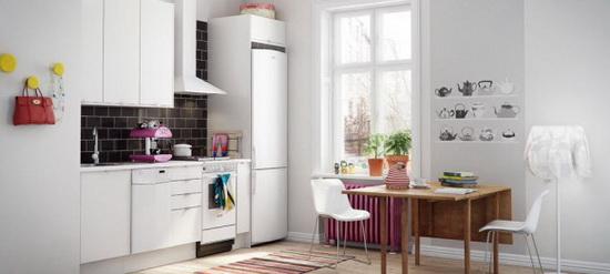 ремонте и дизайне интерьера кухни