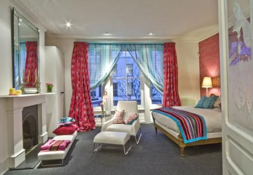 Дизайн маленьких комнат в общежитии фото