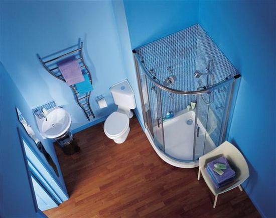 фото дизайн ванных комнат совмещенных с санузлами фото #6