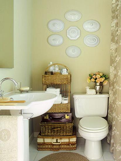 Интерьер туалета: 85 свежих идей дизайна (фото)