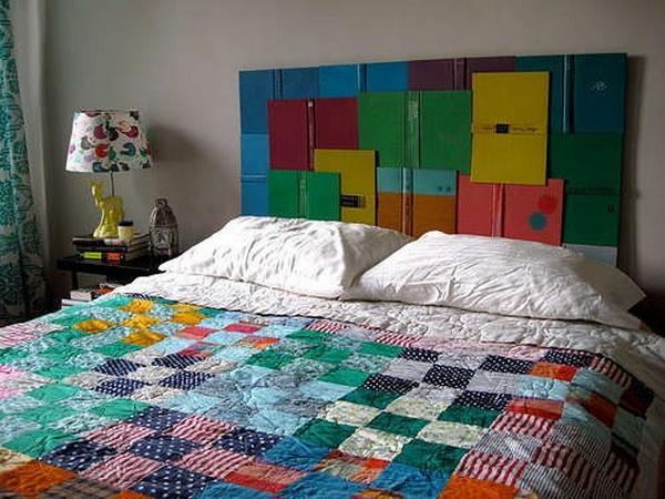Поделки для спальни  фото