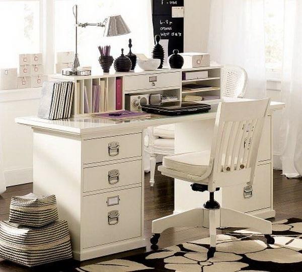 Письменный стол для школьника 29