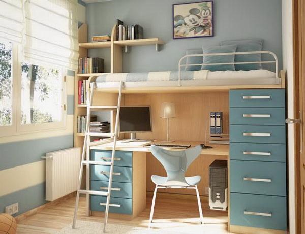Письменный стол для школьника 30