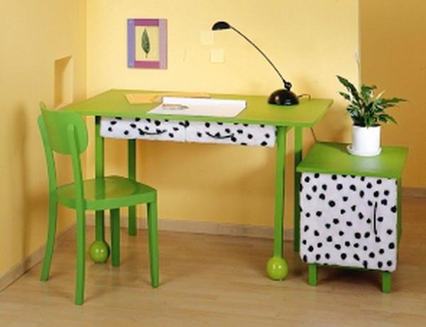 Письменный стол для школьника 33