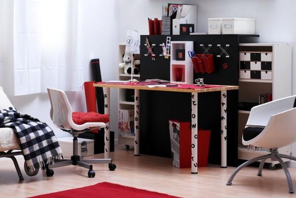 Письменный стол для школьника 35
