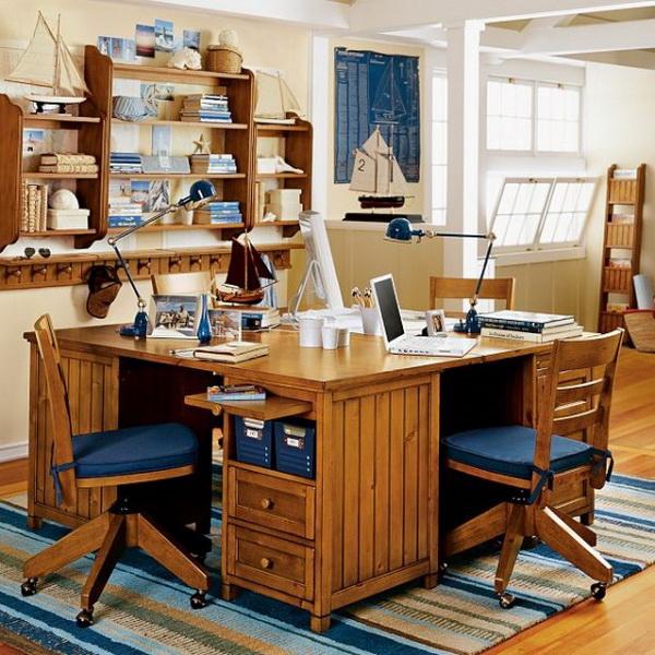 Письменный стол для школьника 44