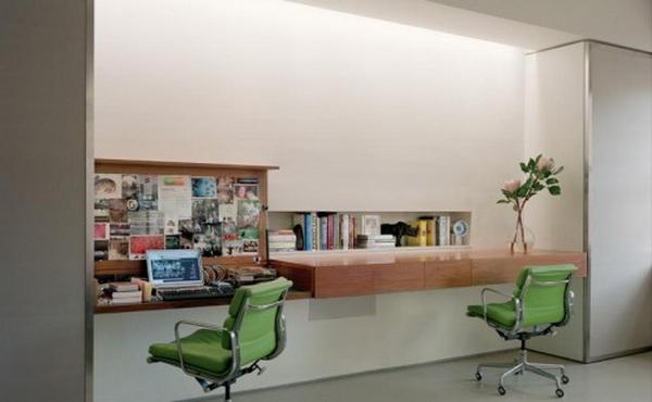 Письменный стол для школьника 9