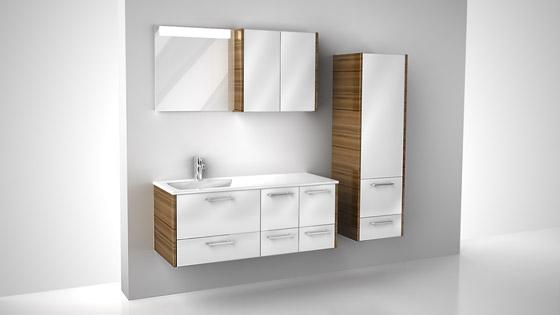 Шкафы для ванной - 50 вариантов.