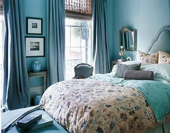 Цвет имеет важнейшее значение для стиля прованс в дизайне интерьеров.  Стены и потолки как правило выполнены в...