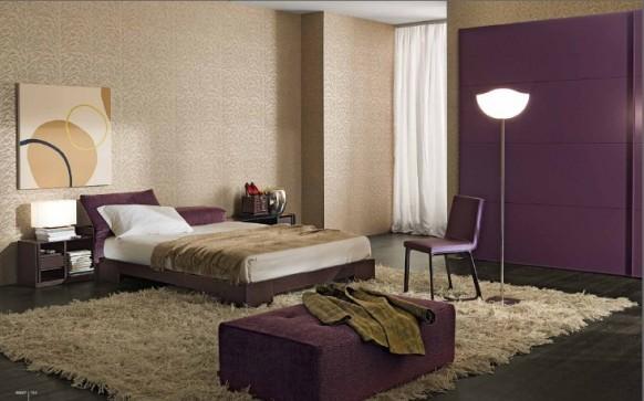 Стили спален фото дизайн интерьера