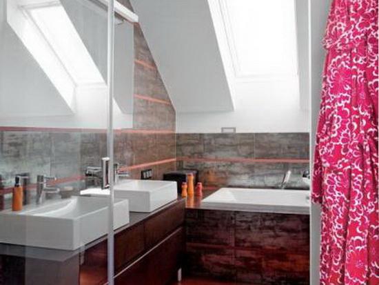 Окно в ванной - это плюс 23