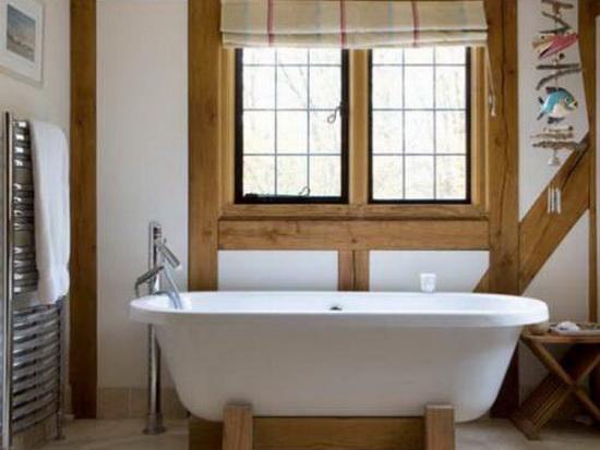 Окно в ванной - это плюс 29