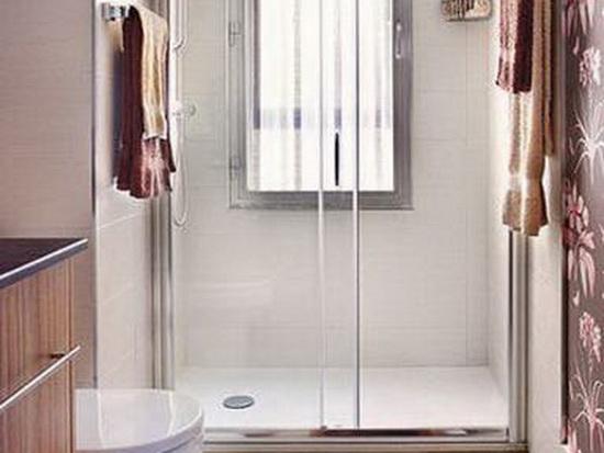 Окно в ванной - это плюс 32
