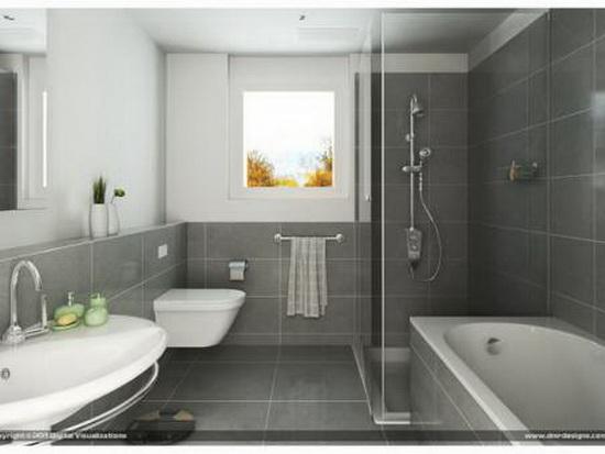 Окно в ванной - это плюс 34