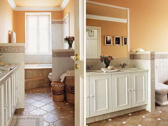Окно в ванной - это плюс 36