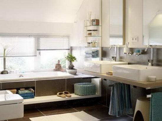Окно в ванной - это плюс 38