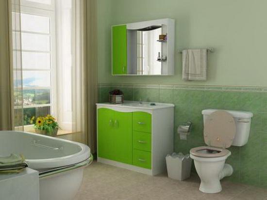Окно в ванной - это плюс 4
