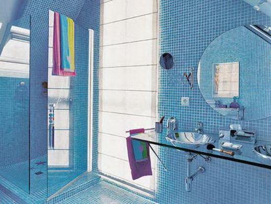 Окно в ванной - это плюс 41