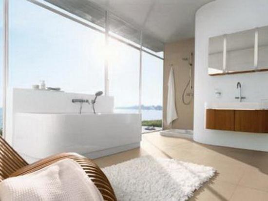 Окно в ванной - это плюс 42