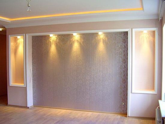Ремонт квартир выравнивание стен