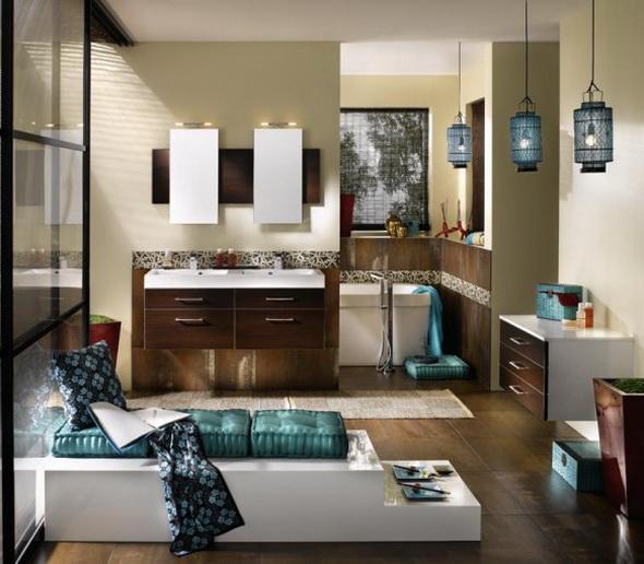 Выбор мебели для ванной - дело сложное