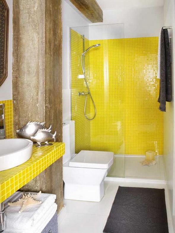 Ванная комната и туалет 35 фото