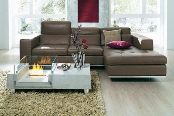 Накидка на диван: 30 Идей, как украсить и защитить мебель 3