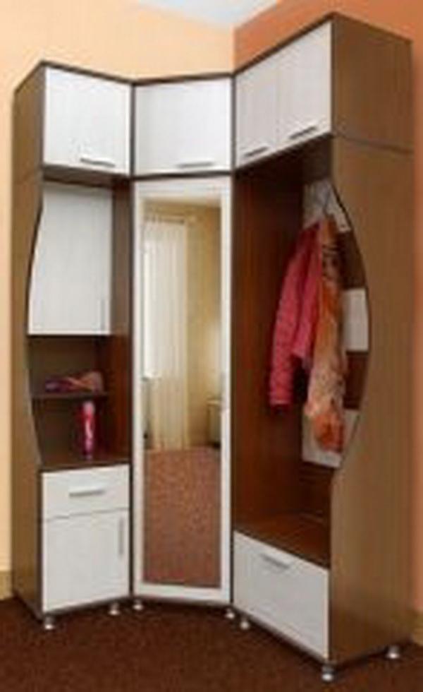 шкафы прихожие маленькие фото ульяновск