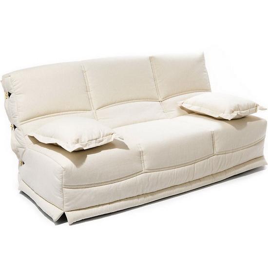 Белые диваны