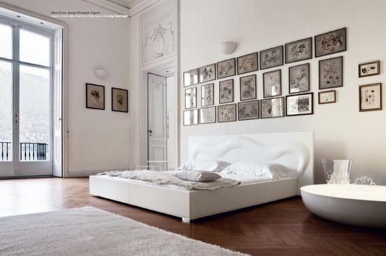 Ремонт спальни фото