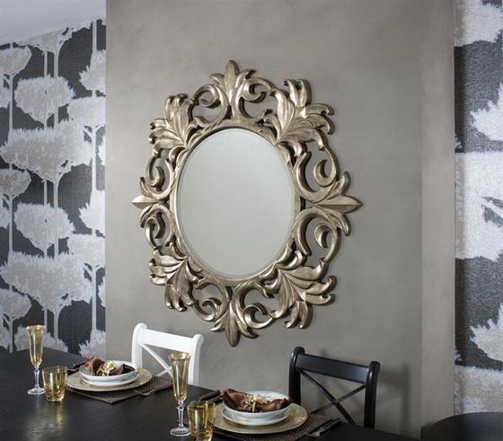 Красивые зеркала  екатеринбург