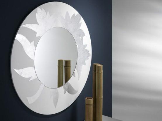 Зеркала в ванную с подсветкой Зеркала