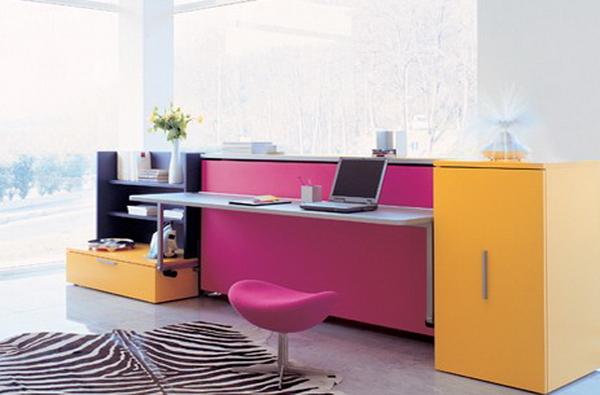 111 идей стильных домашних офисов