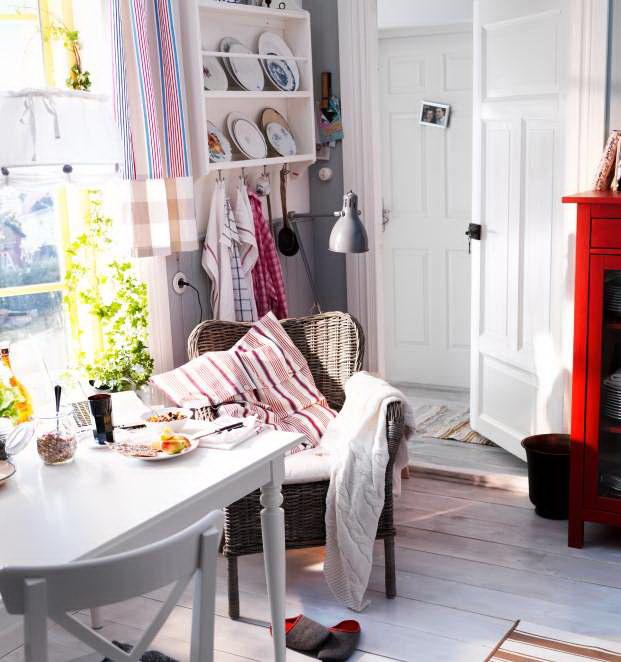 Ikea dining room design ideas