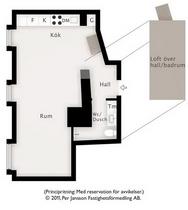 Квартира 50 кв м