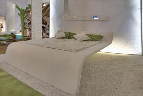 80 идей дизайна спален