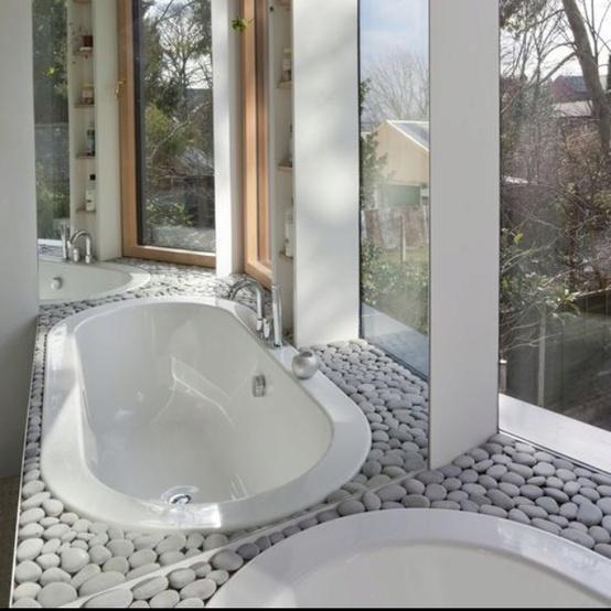 Выбираем камень для ванных комнат 18