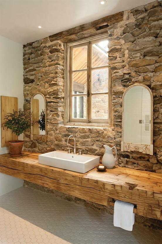 Выбираем камень для ванных комнат 24