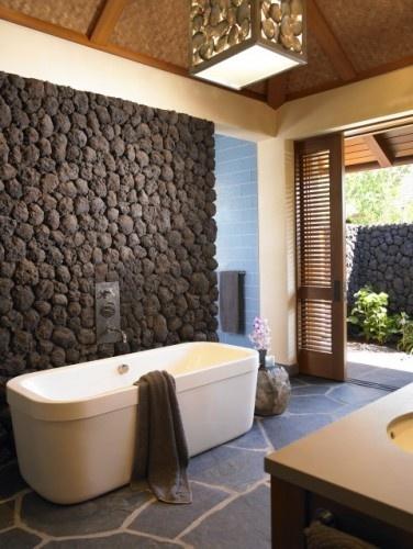 Выбираем камень для ванных комнат 26