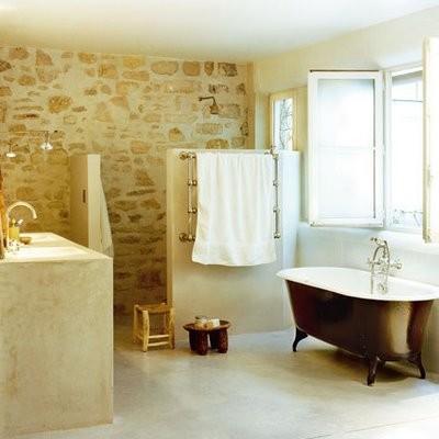 Выбираем камень для ванных комнат 27