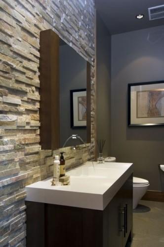 Выбираем камень для ванных комнат 28