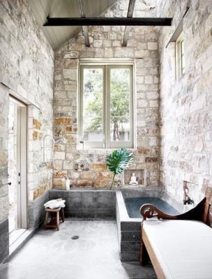 Выбираем камень для ванных комнат 3