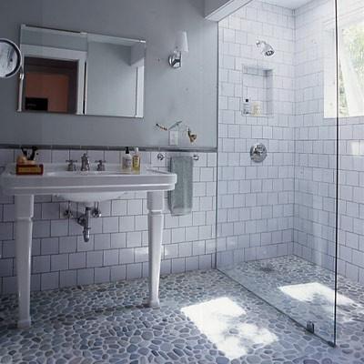 Выбираем камень для ванных комнат 31