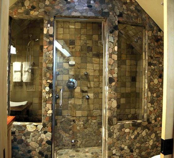 Выбираем камень для ванных комнат 33