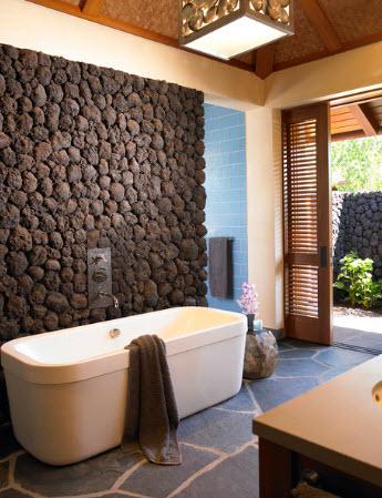 Выбираем камень для ванных комнат 38